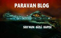 Paravan Blog Ne İşe Yarar?, Paravan Blog Nedir?, Güncel Paravan Blog Listesi